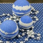 Harry Potter Ravenclaw Bath Bombs Recipe